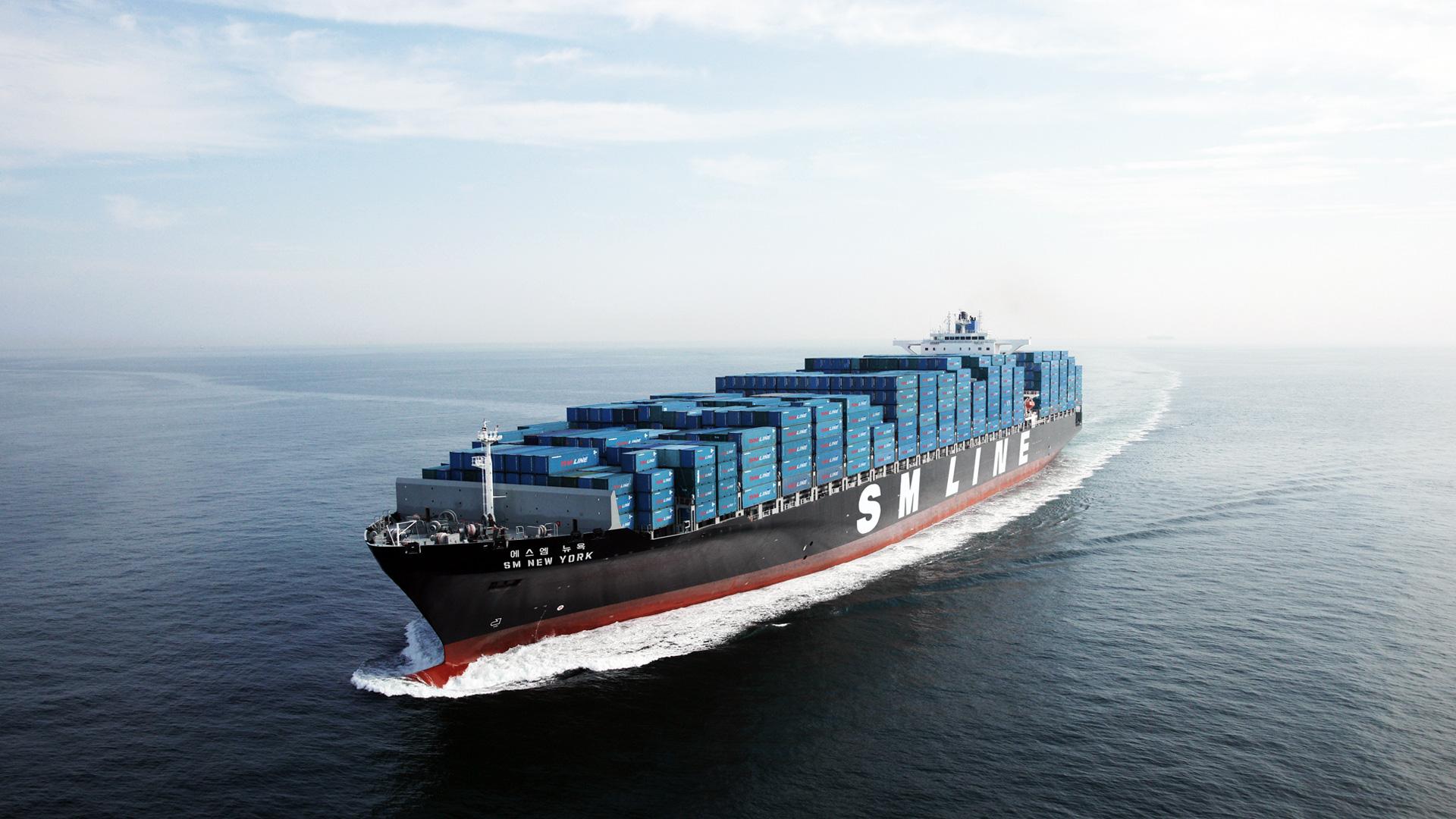 Cargo Claim Procedure